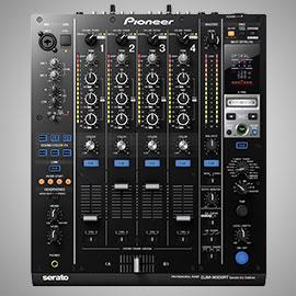 Pioneer DJM 900 SRT