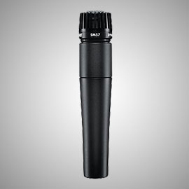 Microphone - SM57