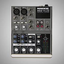 Mackie 402