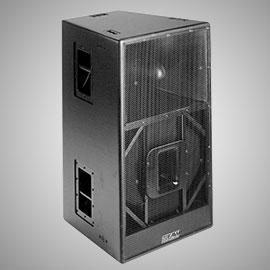 EAW Speaker Rental