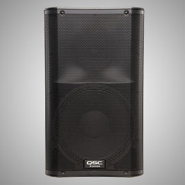QSC Speaker Rental