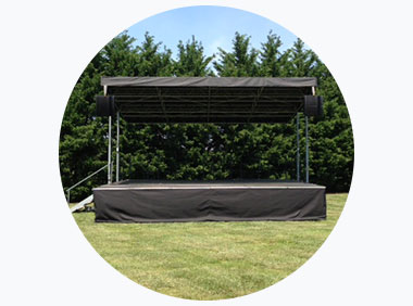 MAP24 MOBILE STAGE