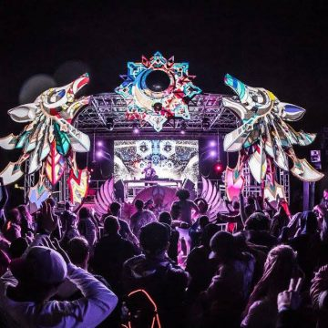 Elements Festival - Lakewood, PA