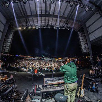 Resonance Music & Arts Festival - Thornville, OH